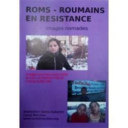 Roms - Roumains en résistance