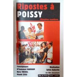 Ripostes à Poissy