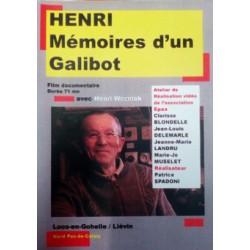 Henri mémoire d'un Galibot