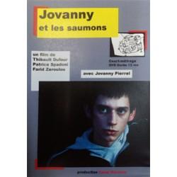 Jovanny et les saumons